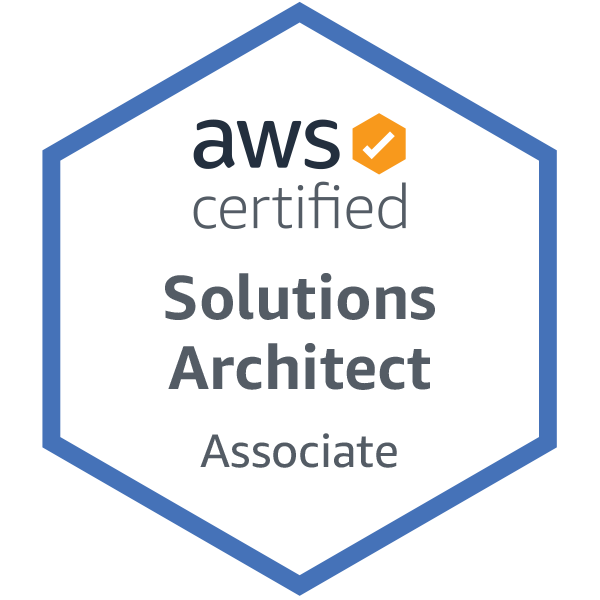 Certified  AWS Developers
