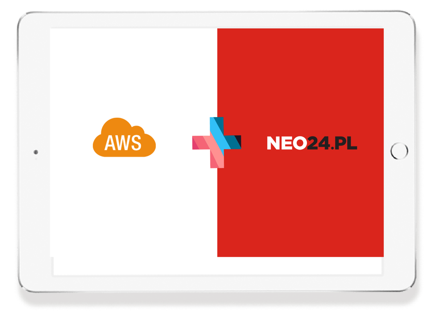 AWS implementation for NEO24.pl