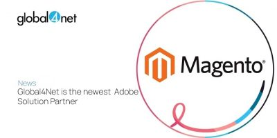 Global4Net is the newest Adobe Solution Partner